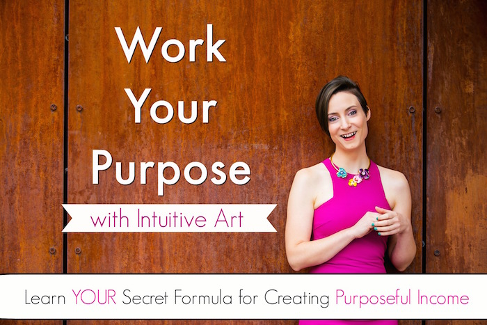 {Free Video Series} Work Your Purpose